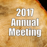 2017 Annual Meeting - Click for more details