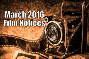 ABQ Movie Film Notice March 2016