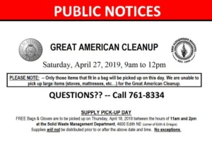 spdna abq public notices abq cleanup