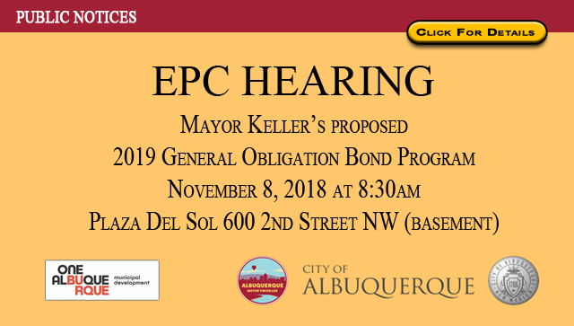 spdna albuquerque epc hearing slider events 2018