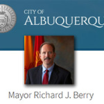 spdna albuquerque mayor richard j barry