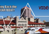 Watch The Video: Bringing Back The Heartbeat Of Downtown To Abq