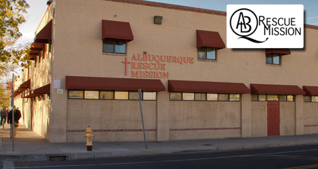 Albuquerque Rescue Mission