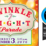 SPDNA Events 2016 Albuquerque Twinkle Light Parade